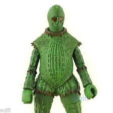 Doctor Who Action Figure Green Ice Warrior Seeds Warriors New
