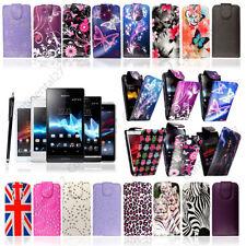 Étuis, housses et coques multicolores Sony Xperia Z1 pour téléphone mobile et assistant personnel (PDA)
