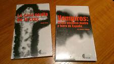 LOS LIBROS OCULTOS DE MANUEL SERAL 1 Y 2
