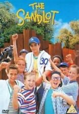 The Sandlot 1993 1 Disc Region 2 DVD