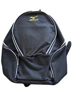 Mizuno Backpack Black