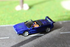 1:87 Trumpeter BMW M1 Cabrio