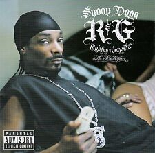 SNOOP DOGG : R & G (RHYTHM & GANGSTA): THE MASTERPIECE / CD - TOP-ZUSTAND