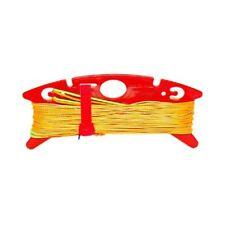 Climax-Winderset, Profiline gelb, gelb, 130 daN 2 x 25 m