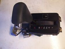 Complete Shifter - Automatic Transmission 92 93 Honda Accord LX EX SE DX