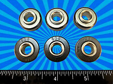 (Quantity 1000 or more), 608 Ball Bearings, 22mm 8mm 7mm, TiC, Mechanical Metric