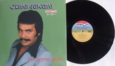 LP ORHAN GENCEBAY Hor Görme Garibi (Re) Türküola EU-374 -  STILL SEALED