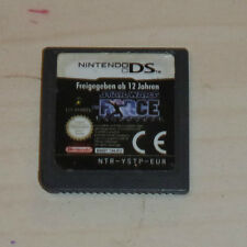 NINTENDO DS NDS DSL NDSL DSi GAME CARTRIDGE ONLY Star Wars THE FORCE UNLEASHED 1