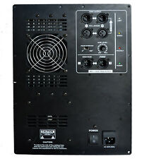 Aktiv-Verstärker-Modul PA - HiFi Endstufe Subwoofer Modul 600 Watt RMS