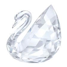 Swarovski Crystal Swan Small 5215947 BNIB