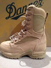 Danner Desert TFX Rough-Out GTX Tan Women's Boot, US 5M, 26019