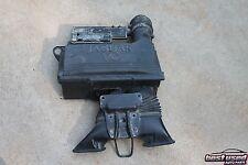 2004 JAGUAR X-TYPE 3.0L AIR INTAKE CLEANER FILTER BOX HOUSING DUCT X 04