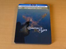 James Bond 007 - Quantum of Solace [Blu-ray] Ein Quantum Trost
