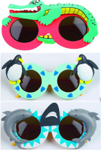 *SALE* Party Bag Toys Gifts 10x Girls Boys Kids Childrens FUN Sunglasses JOBLOT