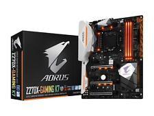 GIGABYTE AORUS GA-Z270X-Gaming K7 (rev. 1.0) LGA 1151 Intel Z270 Motherboard