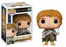Funko POP! The Lord Of The Rings: Samwise Gamgee - Stylized Vinyl Figure 445 NEW