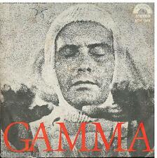 Gamma di Enrico Simonetti, Colonna sonora / O.s.t. 45 Giri