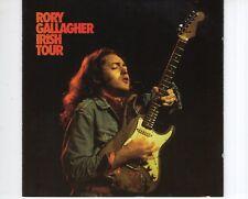 CD RORY GALLAGHERirish tourEX  (B1977)