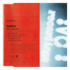 Amira - My Desire (CD) NEW