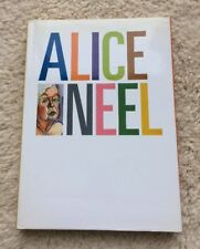 Alice Neel edited by Ann Temkin 2000 Harry N Abrams Philadelphia Art Museum HCDJ