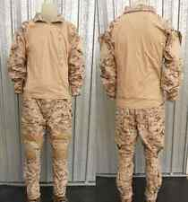 ALLWIN ALL WIN UNIFORME UNIFORM COMBAT SUIT AOR1 AOR 1 Tg M SOFTAIR AIRSOFT