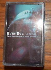 EVEREVE - .enetics - Music Cassette / MC / Tape