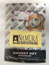 Namura Top End Engine Gasket Kit Yamaha 1981-2014 PW 50 PW50 NX-40055T Cylinder
