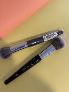 MORPHE BRUSH  E34 Tapered Blush Brush Elite Collection NEW