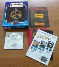 PC DOS: Campaign - Empire Interactive 1992