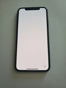 Apple iPhone X 10 - 64GB - Space Gray (AT&T) PHONE ONLY