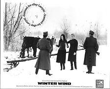 Lot of 5b, Lesbian drama stills WINTER WIND (1969) aka Sirocco D'Hiver & Sirokkó