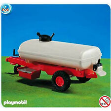 Playmobil Water Trailer Building Set 6210 NEW Toys Kids Educational