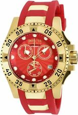 Invicta Reserve 18691 Excursion LE Swiss Made Chronograph Day Date Womens Watch