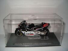 Motocicletas y quads de automodelismo y aeromodelismo Honda de escala 1:24