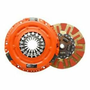 Centerforce DF161830 Dual Friction Clutch Kits for Ford Fairmont Mustang 79-01