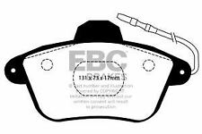 DP882/2 EBC Ultimax Front Brake Pads for PEUGEOT 605