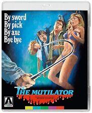 The Mutilator [Dual Format Blu-ray + DVD] (Blu-ray)