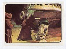 figurina - STAR WARS 1977 - numero 34