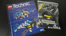 Lego Technic Set 8412 Nighthawk