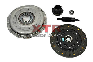 XTR PREMIUM CLUTCH KIT for 1975-1985 BMW 318i 1975-1983 320i E21 1.8L 2.0L