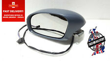 VW NEW BEETLE 1999 - 2010 LEFT WING ELECTRIC  DOOR MIRROR WITH INDICATOR