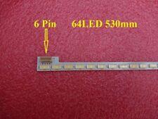 64LED 530mm LED strip for LG Innotek 42Inch 7030PKG 64EA 74.42T23.001