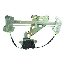Window Regulator-Power and Motor Assembly Front Left fits 2010 Kia Forte Koup
