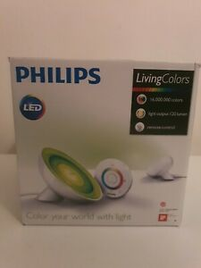 Hue White & Colour Ambience Bloom Smart Table Lamp PHILIPS HUE New