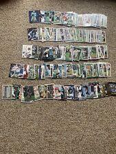 LOT OF 100 Mixed Sports Cards (Baseball, Football, Basketball) W/ 10 RARE CARDS