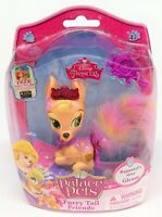 Disney Princess Rapunzel Palace Pets Furry Tail Friends Gleam Dear Doll
