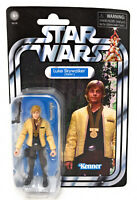 STAR WARS 3.75 inch The Vintage Collection VC151 LUKE SKYWALKER Figure NEW