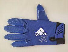 Jaylon Smith Autographed Signed Game Used Adidas Glove Dallas Cowboys JSA