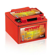 Odyssey Hawker EnerSys PC925 28Ah 12V plomb pur AGM Batterie de moto NEUF