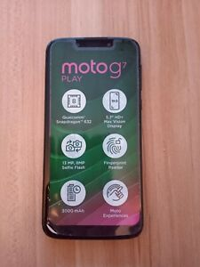motorola G7 play Mobile Phone